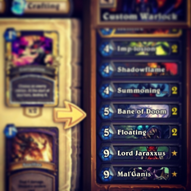 Tips For Building A Preist Deck In Hearthstone